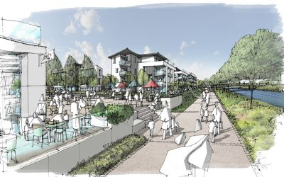 Garden Town funding announced